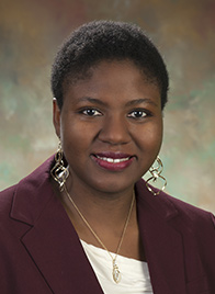 Photo of Ijeoma N. Okogbue, M.D.
