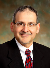 Photo of Jorge M. Garcia, M.D.