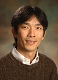 Photo of Kurt Y. Chen, M.D.