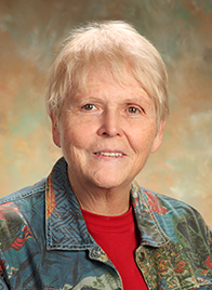 Photo of Della C. Williams, M.D.