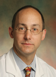 Photo of W. Scott Arnold, M.D.