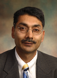 Photo of Ashutosh Kaushal, M.D.