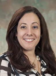 Photo of Maria Cirino-Marcano, M.D.