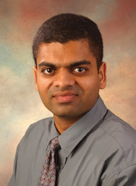 Photo of Vishal D. Patel, M.D.