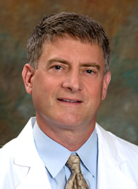 Photo of William J. Sayre, M.D.