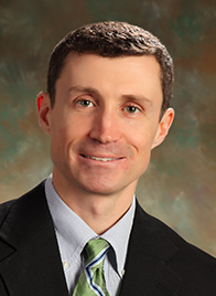 Photo of Christopher M. Sullivan, M.D.