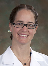 Photo of Cassandra Mierisch, M.D.