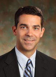 Photo of W. Jerod Greer, M.D.