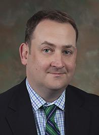 Photo of Steven E. Herold, M.D.