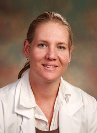 Photo of Natalie Kate Klawonn, M.D.