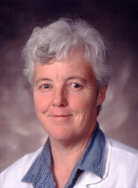 Photo of Carol M. Gilbert, M.D.