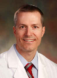 Photo of Jon M. Sweet, M.D.