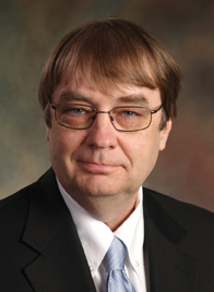 Photo of David Sane, M.D.