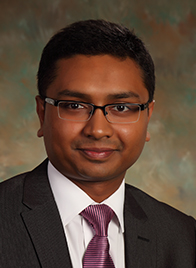 Photo of Shyam Balakrishnan, M.D.