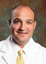 Photo of Cesar J. Bravo, M.D.