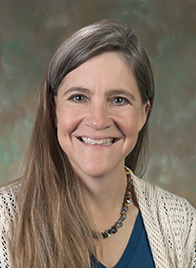Photo of Kathryn C. Self, M.D.