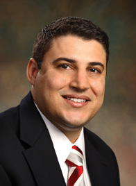 Photo of Soufian AlMahameed, M.D.