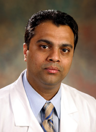 Photo of Sarat C. Burri, M.D.