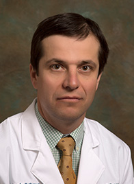 Photo of Horatiu C. Dancea, M.D.