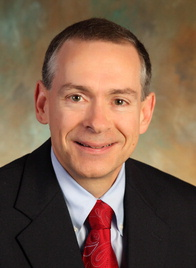 Photo of Paul R. Eason, M.D.