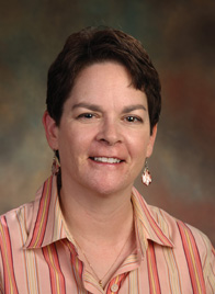 Photo of Suzanna Jamison, M.D.