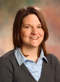 Photo of Lori Foster, N.P.