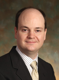 Photo of Daniel R. Karolyi, M.D. Ph.D.