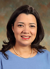 Photo of Silvia Natalia Jaimes Ocazionez, M.D.