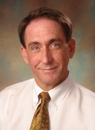Photo of Kenneth A. Clark, M.D.