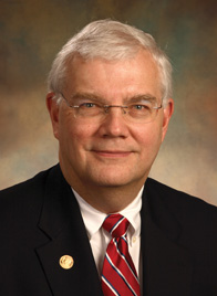 Photo of Daniel P. Harrington, M.D.