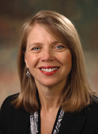 Photo of Eileen C. Kenny, M.D.