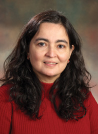 Photo of Farahaba R. Lakhdir, M.D.
