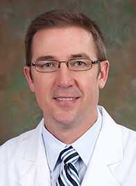 Photo of Joshua Adams, M.D.
