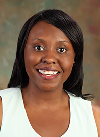 Photo of Latoya Bonney, P.A.-C.