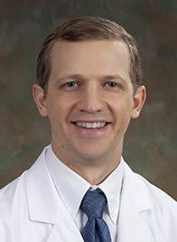 Photo of Kyle A. Prickett, M.D.