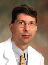 Photo of Stephen G. Phillips, M.D.