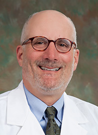 Photo of Michael S. Nussbaum, M.D.