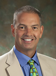 Photo of Erik D. Womeldorf, M.D.