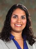 Photo of Violet M. Fernandes, M.D.